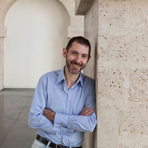Yann Porret