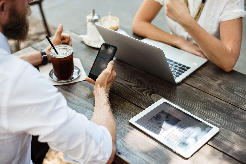 développement des ventes d'une boutique en ligne
