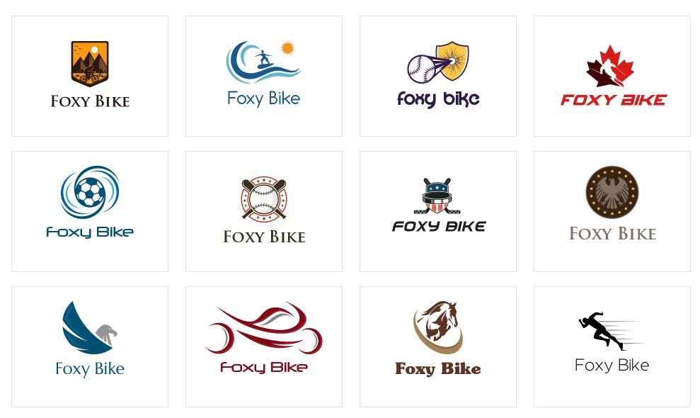 design hill outil gratuit de création de logo en ligne