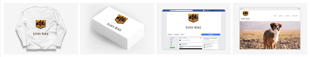 design mantic outil de génération de logo prévisualisation