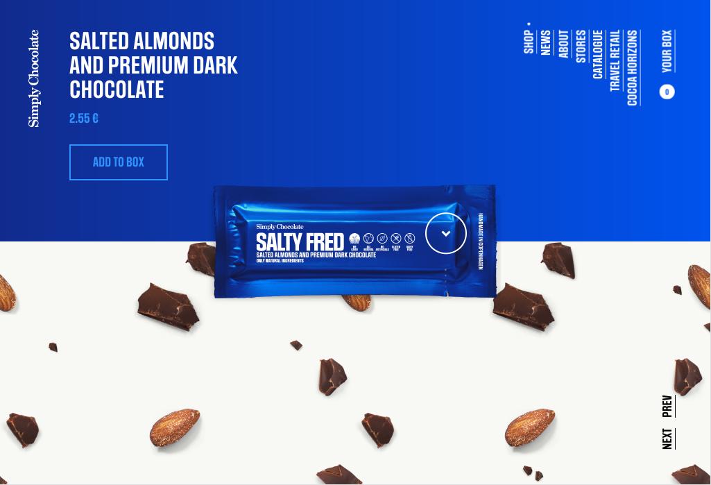 Simply chocolate 2