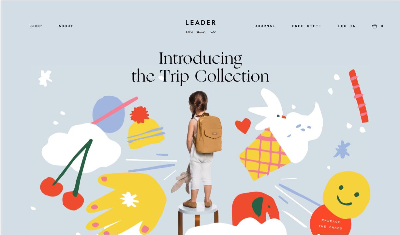 leaderbag